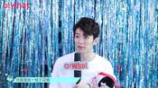 陈奕龙:表露大男孩本质,骂声是对我演技的肯定