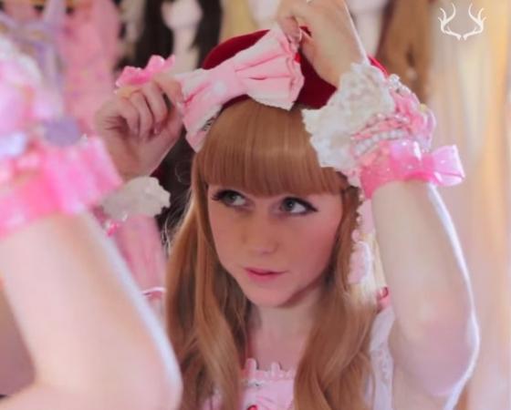 【搬】lo娘日常 The Secret Life of the Lolita 1