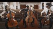 音乐剧「 歌剧魅影 」组曲 & 大提琴 三重奏 Phantom of the Opera Medley (Cello)-Andrew Lloyd Webber