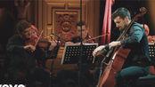 大提琴 & 维瓦尔第 - 四季小提琴协奏曲 春/第一乐章 Vivaldi Spring (1st mot.) (Live)/Luka Sulic & Cello
