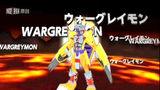 PSP游戏数码宝贝大冒险全CG动画!-数码宝贝精彩视频-爱拍原创