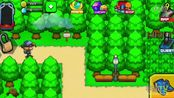 冒险RPG游戏《迷你怪物》(Micromon)-视频 超清在线观看