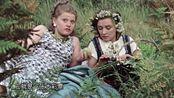 维拉·阿莲托娃,我要向你们展示皇太后的风采