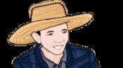握记搞野第16天:农忙握记下田插秧面朝黄土背朝天-生活-高清完整正版视频在线观看-优酷