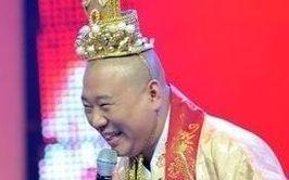 郭德纲单口相声《水浒传》全本【天津卫视版】
