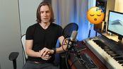 粉丝问答第一期!VoicePlay乐队的人形低音炮Geoff教你如何唱低音