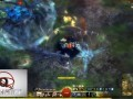 【激战2】qt团队2分40秒灵魂山谷老二-盗贼1视角