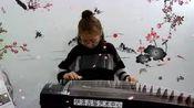 杨姗姗--瑶族舞曲