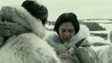 马伊娜:塔卡宣布了自己爱上猎人,把祖传宝物交给了她