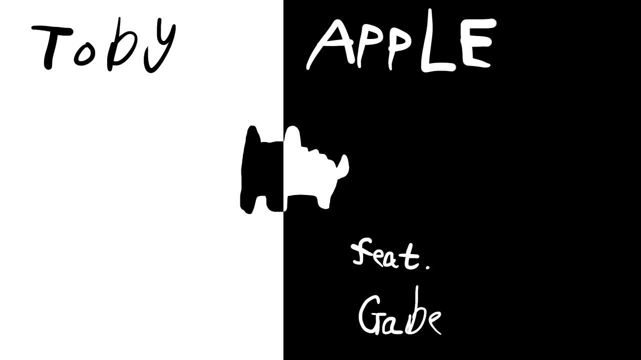 Toby Apple Feat. Gabe