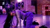 【Nat Bat】Nat高跟鞋戳中我心!Nat Bat出场客串Nicloe编舞Morning - Teyana Taylor & Kehlani
