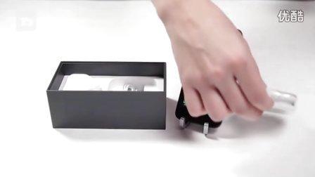 全球首发iPhone5开箱视频演示