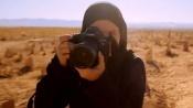 《一千次晚安》中文预告 女摄像师比诺什战地风云
