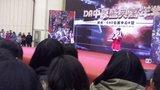 2014.12.21郑州CBD朱雀橙舞台3(寞夜蓝藻)