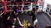 【澳狮大学生职业泰拳赛】(105lbs)(ko)郭海宁 vs 黄皓珈