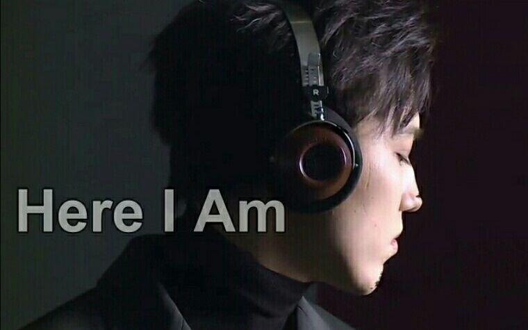 〓HIA〓Here I Am(迪玛希应援)
