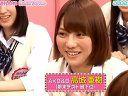 110826 週刊AKB 上 AKB48 SKE48 学力测试 抜き打ちテスト