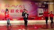 外研教育核心价值观晚会亲子舞《小苹果》表演