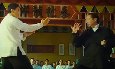 电影<叶问3> 先行版预告片