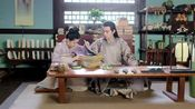 惹不起的殿下大人:林铮铮监督三王子念书,像极了小时候学习的你