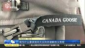 5567元买加拿大鹅是假货?网易考拉陷入真假疑云