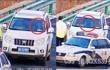 奇葩男女高速应急车道停车做不雅之事,交警到场后迅速坐回驾驶位