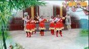 丰城拖船新居舞蹈队《想西藏》