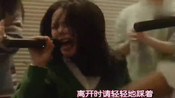 经常请吃饭的漂亮姐姐真儿开心去见俊熙,电梯门一开甜腻了!
