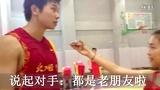 20120518 北大杯决赛 经院VS法学 黄辰采访