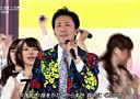 2013.12.04 郷ひろみ × ゆず × 乃木坂46 - 花とみつばち (FNS歌謡祭)