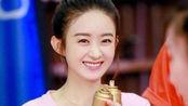 赵丽颖确定复出?将要加盟《中餐厅》第三季,自曝正在积极瘦身!