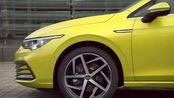 New VW Golf MK8 2020,欧洲12月上市,国内2020年第四季引进!
