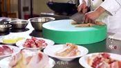 美食中国:鸡豆花,这个你肯定没有见过