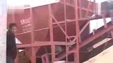 筛沙机工作中视频隆尧玉根修造厂