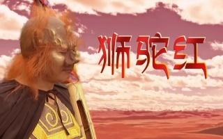 【巡山】狮驼红(高原红)