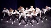 超赞韩国女生舞台群舞表演FRIDAY-Parri