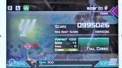 【硬扛纵连】【Dynamix】soar to  Mega LV.12 995026 Full Combo 全连手元