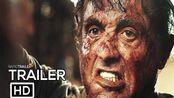 【中文字幕】《第一滴血5:最后的血》 电影预告片 1080P视频