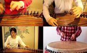 视频: 古筝与打击乐《春节序曲》 祝大家新年快乐