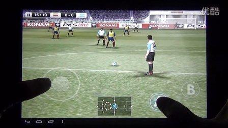 AOCOS奥可视PX102蜂鸟2大型游戏之实况足球2012