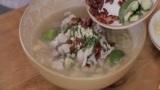 美味的青柠檬老坛泡菜鱼,这是大厨独家的秘方老坛泡菜鱼