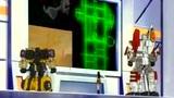变形金刚之超级合体 第14集