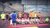 CQ劲跑团17.8.29第33期跑步训练