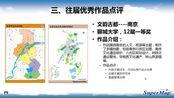 SuperMap杯全国高校GIS大赛参赛指导-制图组
