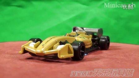【天乐玩具城】多美卡Tomy tomica合金车 F1赛车 车模 No.14 初回特別版