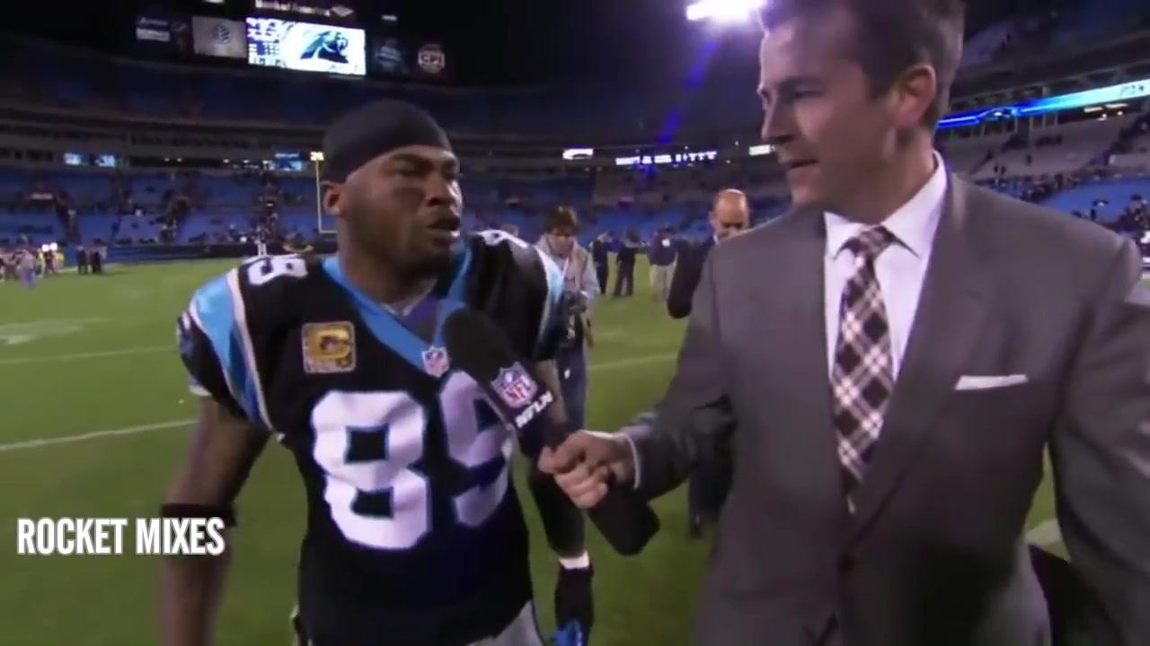NFL伟大的外接手 史蒂夫.史密斯 -Ice Up Son