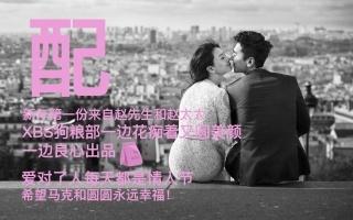 赵又廷高圆圆高甜剪辑[恋爱+结婚+智斗狗仔三则]
