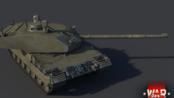 【战争雷霆/新闻】1.93大嘤顶级Vickers Mk.7,大嘤揭棺而起?