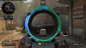 Call of Duty Black Ops 4 aa50+龙息喷击杀确认三炮艇