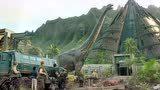 侏罗纪世界2(官方预告片)